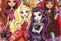 ever after high111