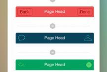 Idea / Mobile app