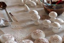 macaron y merengue