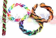 Loombands