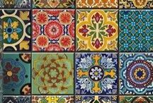 Tiles obsession