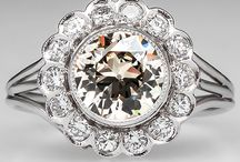 Diamonds - sparkly stuff