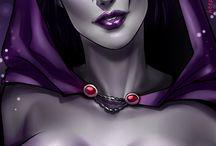 DC - Raven