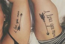 Tatuagem Favoritas