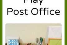 Themed Centers / by Julie Swihart