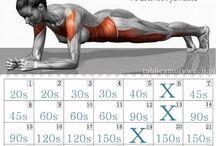 challenge | exercise