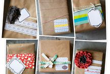 DIY projects / by Allison Cahoon