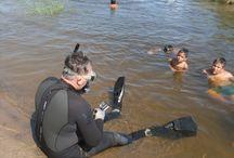 Lagunas y reserva de Punta Mogotes / Reserva y Lagunas de Punta Mogotes,Gral Pueyrredon,Bs. As, Argentina