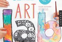 Art lab  for kids
