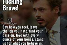philosophy!