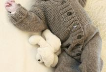 Knitting patterns / Knitting patterns online, norwegian and english.