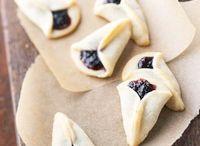 Food - Baked Goodnesses / by Ann Hunnicutt