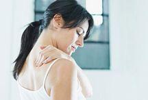 Health/Wellness - Pain Relief