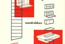 String Shelves, Nisse Strinning / Shelve system from Nisse Strinning design 1949 new in production.