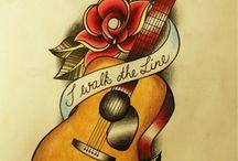 Tattoo Ideas / by Amanda Snow