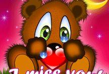 Hiányzol - I Miss you
