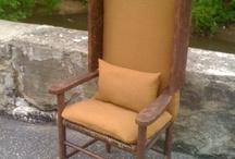Make Do Chairs