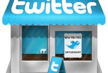 FAN SHOP / growing your social media sky high at sky1876ent