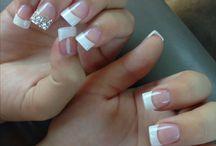Nails / by Alisha Mae