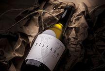 Villano Wines