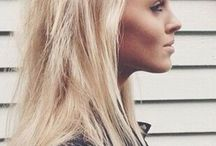 Love blond♥♥