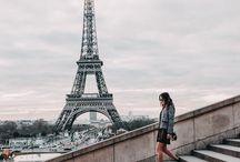 Paris poze