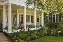 Curb Appeal / by Kelly Martin McNutt