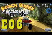 Beach Buggy Racing E06 Walkthrough GamePlay Android Game