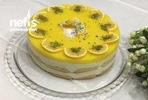limonlu kedi dili pasta