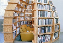 Library Ideas / by Sara