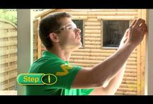 DIY and Home Improvement / DIY & Home Improvement How to Articles and Videos. Expert DIY and Home Improvement advice with tips that will help you with your Do It Yourself projects. / by Hometipster