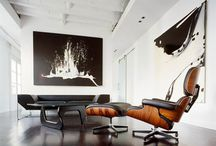 Interiors/livings