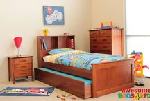 Kids Beds Range / Some of our beds available