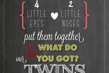Twins / by Heather Price