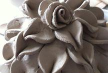 Hlína,keramika