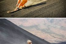 Adventure & Extreme Sports / by Saskia Bruinders
