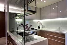 glasswall kitchen