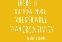 Quotes over creativiteit