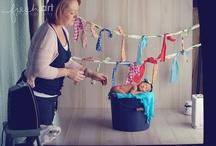 Newborn Inspiration  / by Erin Eckholt