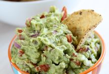 Appetizers Recipes / Recipes for appetizers perfect for Super Bowl, tailgating, parties or snacking.