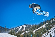 Mt. Shasta: Snowboarding / The Mt. Shasta Ski Park is rapidly becoming known as one of the best off-trail riding areas in the West. With miles of great tree and glade riding and buffed out groomed trails the MSSP is the place to be!