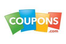COUPONS TO PRINT / Printable coupons to help save money.