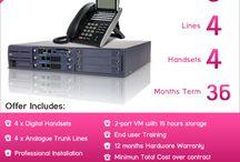 digital phone providers