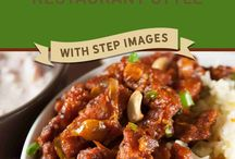 Indio Chinese Dishes