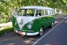 VW, Kombi, Beetle, Squareback