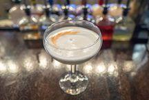 Cocktails & Shrub recipes / by Amber Belldene