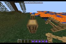 video de no mods minecraft et venez voir ma chaine