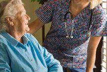 Palliative Care & End-of-Life Care