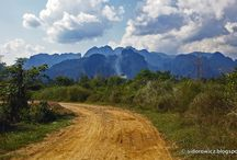My blog/ Laos