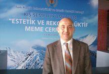 """Kış Sempozyumu 2014 Uludağ / Estetik ve Rekonstrüktif Meme Cerrahisi Sempozyumunda """"Süpercharged TRAM flep ile meme rekonstrüksiyonu"""" hakkındaki konuşmam."""